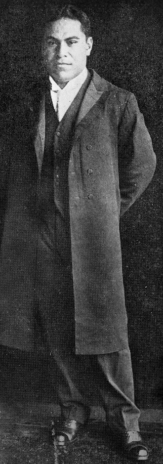 Viliami Tungī Mailefihi - Prince Viliami