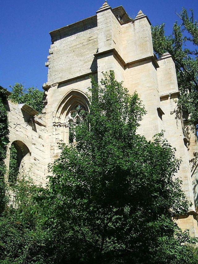Monasterio de Fresdelval