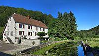 Villers-Chief, l'Audeux au moulin de Creuse.jpg