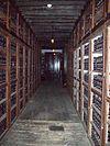 Vintage Room The Old Blandy Wine Lodge 1.JPG