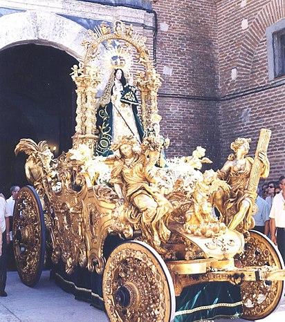 Virgen De La Caridad Wikiwand
