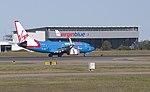 Virgin Blue 50th Aircraft-2+ (681924930).jpg
