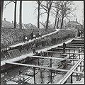 Visserij, oestercultuur, Bestanddeelnr 126-1310.jpg