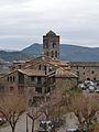 Vista de l'Aïnsa des del castell.JPG