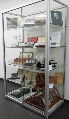 psychologiegeschichtliches forschungsarchiv wikipedia. Black Bedroom Furniture Sets. Home Design Ideas