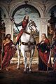 Vittore carpaccio, san vitale a cavallo e otto santi, 1514, 05.JPG