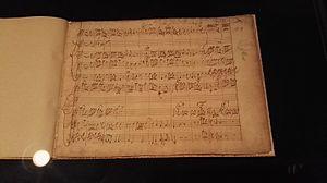 Brandenburg Concerto No. 5 - Wikipedia