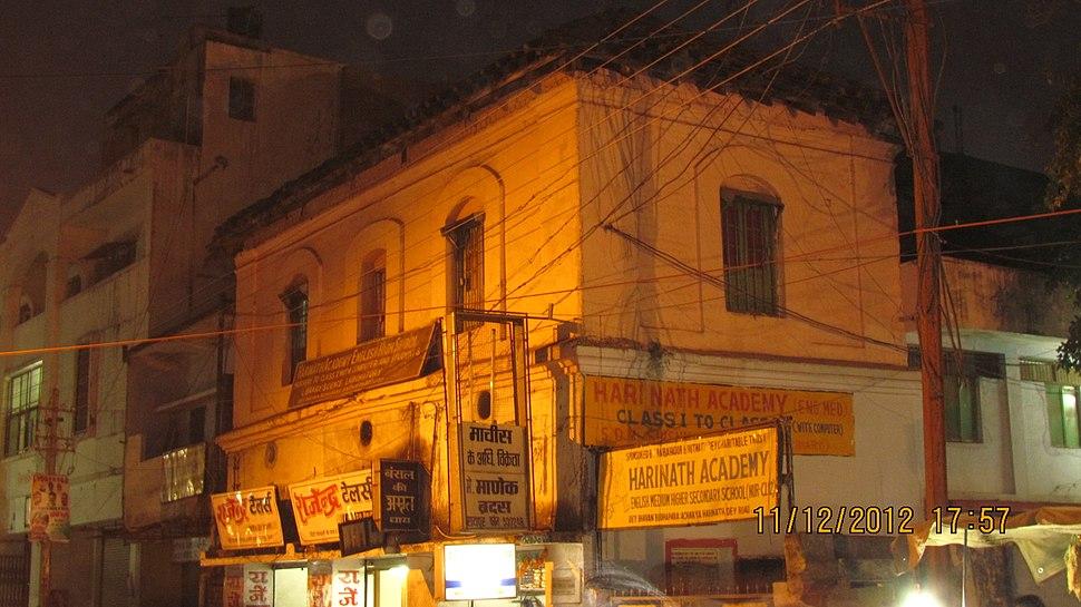 Vivekananda Raipur