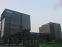 Vivo (technology company) - Wikipedia