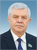 Vladimir Bozhko: Age & Birthday