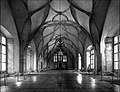 Vladislavsaal im Inneren des alten Herrscherpalastes.jpg