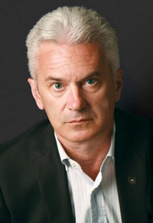 Attack (political party) - Volen Nikolov Siderov, the founder and  leader of the party