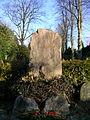 Volksdorfer Damm 261, Grabstätte Schiefler, Friedhof Hamburg-Bergstedt4.JPG