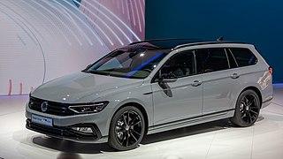 Volkswagen Passat Variant R-Line, GIMS 2019, Le Grand-Saconnex (GIMS0226).jpg