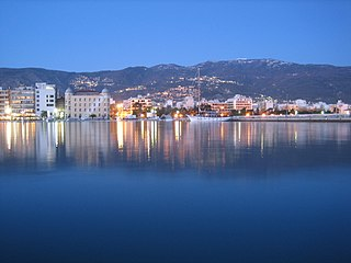 Volos,  Thessaly, Greece