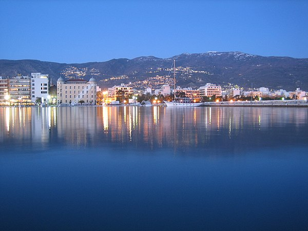 Pictures of Volos