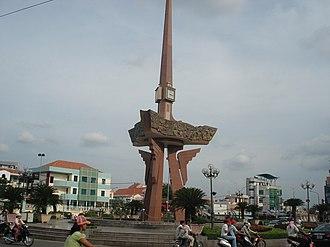 Bình Dương Province - Thủ Dầu Một City
