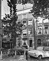 voorgevel - amsterdam - 20021192 - rce