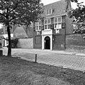Voorgevel aan de Paardenmarkt - Delft - 20050499 - RCE.jpg