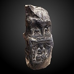 Votive stupa-MA 1175