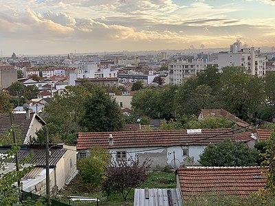蒙特勒伊 (塞纳-圣但尼省)