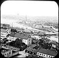 Vy över Södermalm och Gamla stan, Eugène Trutat.jpg