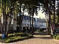 Wągrowiec - Hotel Pietrak.jpg