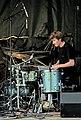 WEGGEVOERD playing in Elisabeth Park (DSC 8181).jpg