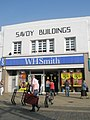 WH Smith in West Street - geograph.org.uk - 1504860.jpg