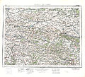WIG Mapa Operacyjna Polski - 88 Płoskirów 1928.jpg