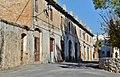WLM14ES - Conjunt de nou cases entre mitgeres, Monistrol, Sant Sadurni d'Anoia, Alt Penedès - MARIA ROSA FERRE (1).jpg