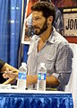 WW Chicago 2012 - Jon Bernthal 03 (7785655076).jpg
