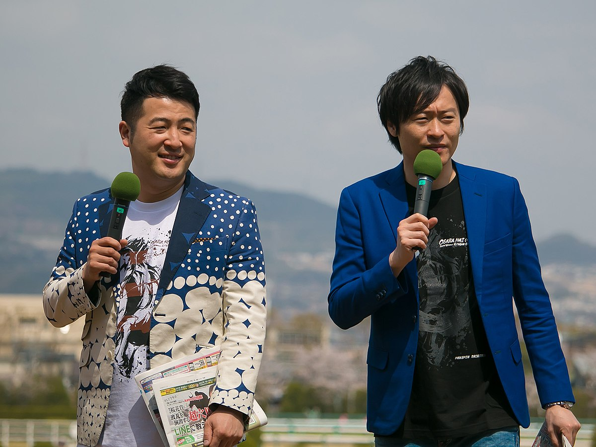 和牛 (お笑いコンビ)の画像 p1_22