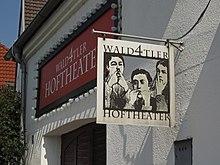 Waldviertler Hoftheater – Wikipedia