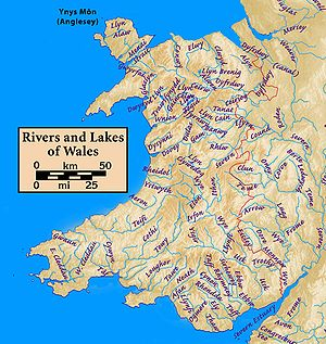 List of rivers of wales wikipedia walesriverskesg gumiabroncs Choice Image
