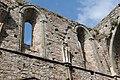Wall and a windowniche at Abbaye de Beauport.jpg