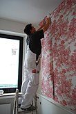 Wallpapering Cologne