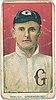 Walsh, Greensboro Team, baseball card portrait LCCN2007683804.jpg
