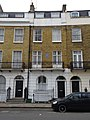 Walter Sickert - 6 Mornington Crescent Camden Town London NW1 7RH.jpg