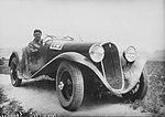 Walter Standard S, vítěz1000 mil čsl. Jindřich Knapp (1934).jpg