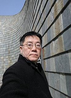 Wang Huangsheng Professor at China Central Academy of Fine Arts