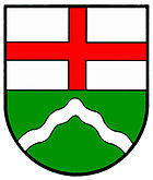Coat of arms of the local community Palzem