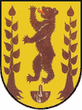 Coat of arms of Bahrenborstel