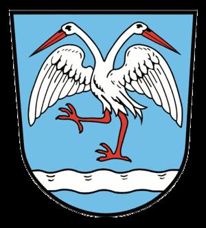 Bessenbach - Image: Wappen Bessenbach