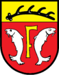 Coat of arms of Freudenstadt