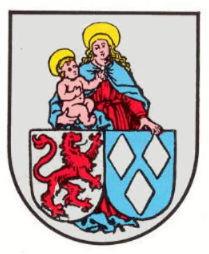 Gauersheim - Image: Wappen Gauersheim