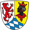 Coat of arms of Garmisch-Partenkirchen