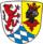 Wappen des Landkreises Garmisch-Partenkirchen