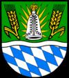 Coat of arms of Straubing-Bogen