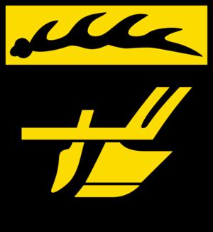 Ostdorf - Image: Wappen Ostdorf